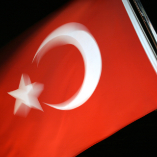 Turkey's Future: One Hand to the West and One Toward Minarets