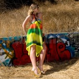 Hollywood Fashion Shoot