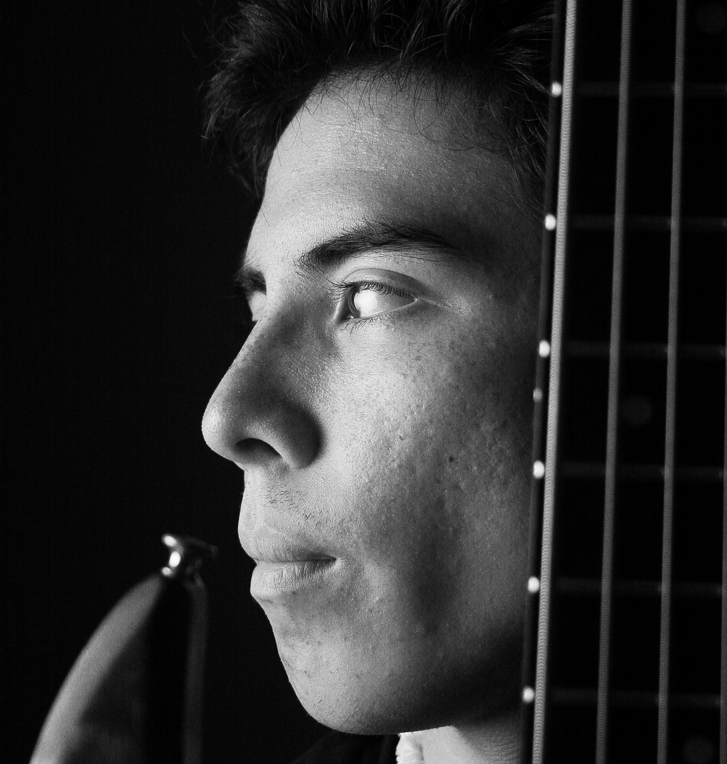 Profile: Michael Shiono