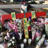 Memorial Forms for Woman Who Jumped Off Coronado Avenue Bridge