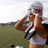Are You Ready for Some… Lingerie Football?
